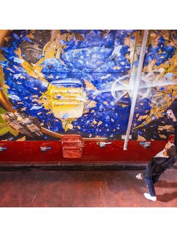 L art en cave Edition 2013 Christian H